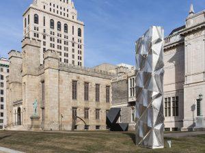 Outdoor Art Talk: American Sculpture Outdoors