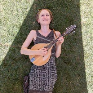 Summer Pop-Up Concert: Lindsey Fyfe & Friends