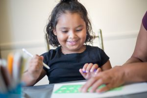 Virtual Second Saturdays for Families | LatinX Heritage Day