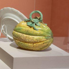 Melon Tureen, ca. 1755