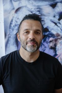 Virtual Gallery Talk: Ali Banisadr / MATRIX 185