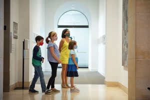 Family Tour | Eyes on Art