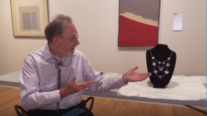 Online Gallery Talk | Wampum Artisanship