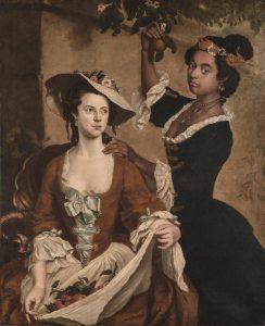 Black Biographies and Portraits