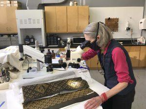 Conservation Behind-the-Scenes: Bronze