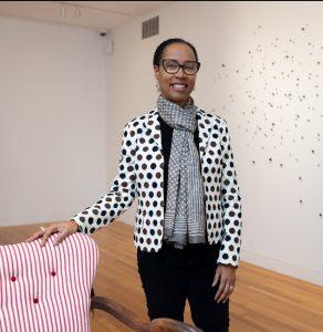 Artist Talk: Sonya Clark's Blackened and Bleached