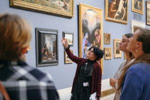 Adult Learning | Art History through the Wadsworth
