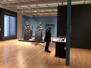 Special Theme Tour | Paul Manship