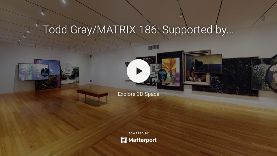 Matrix 186 virtual tour screenshot