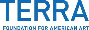 Terra Foundation for American Art logo