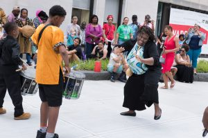 Second Saturdays for Families: Juneteenth Family Day & CT Open House Day