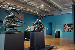 """Paul Manship: Ancient Made Modern"" virtual tour"