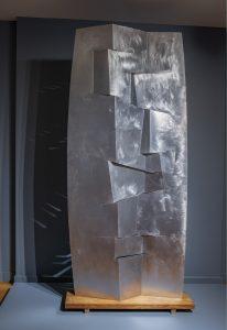 "Installation view of ""Sesshu"""