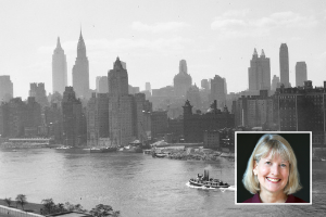 New York in the 1920s: Art, Architecture, and the City