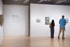 Gallery Talk: Documenting Milton Avery