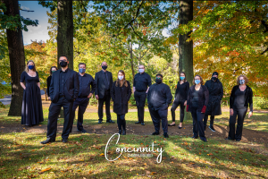 Voices of Concinnity Chamber Ensemble