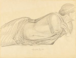 Virtual Gallery Talk | Paul Manship: Ancient Made Modern