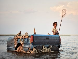Live Music and Summer Film Series | Beasts of the Southern Wild Preceded by Blues by Acute Inflections
