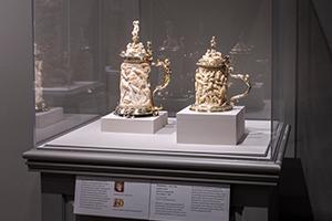 Curator Talk: Master Ivory Carvers