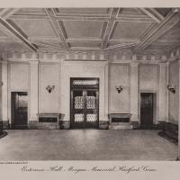 New-York-Architect-1910-entrance-hall-Morgan-Memorial
