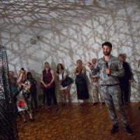 Shawcross-gallery-talk
