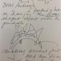 Calder-Stego-drawing-Ella-Burr-McManusTrust