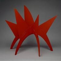 Calder-Stego-maquette